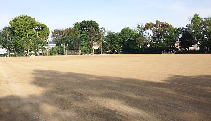 東原公園球技場