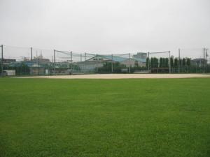 平野運動場(野球場/テニスコート)