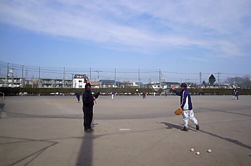 桜が丘市民広場(東大和市ロンド桜が丘フィールド)