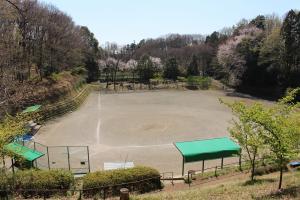 忠生公園ソフトボール場