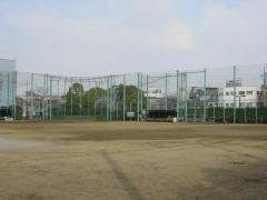 あらかわ遊園運動場(野球/サッカー外兼用)