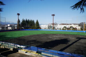 福生野球場