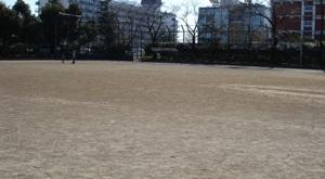 馬橋公園運動広場