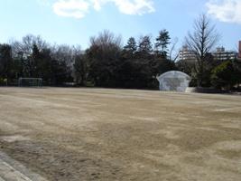 蚕糸の森公園運動場 | グラウンドKING ~使用できるグラウンドを一発検索~