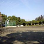 下宿運動公園広場