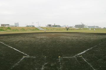 墨田野球場