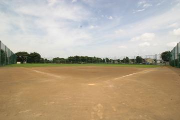砂川中央地区東野球場