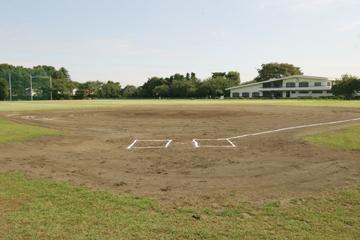 石神井公園(野球場/テニスコート)