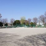 あさひ公園(ソフトボール場)