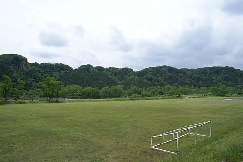 宮の下運動公園