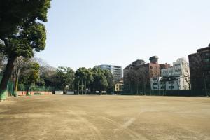 六義公園運動場
