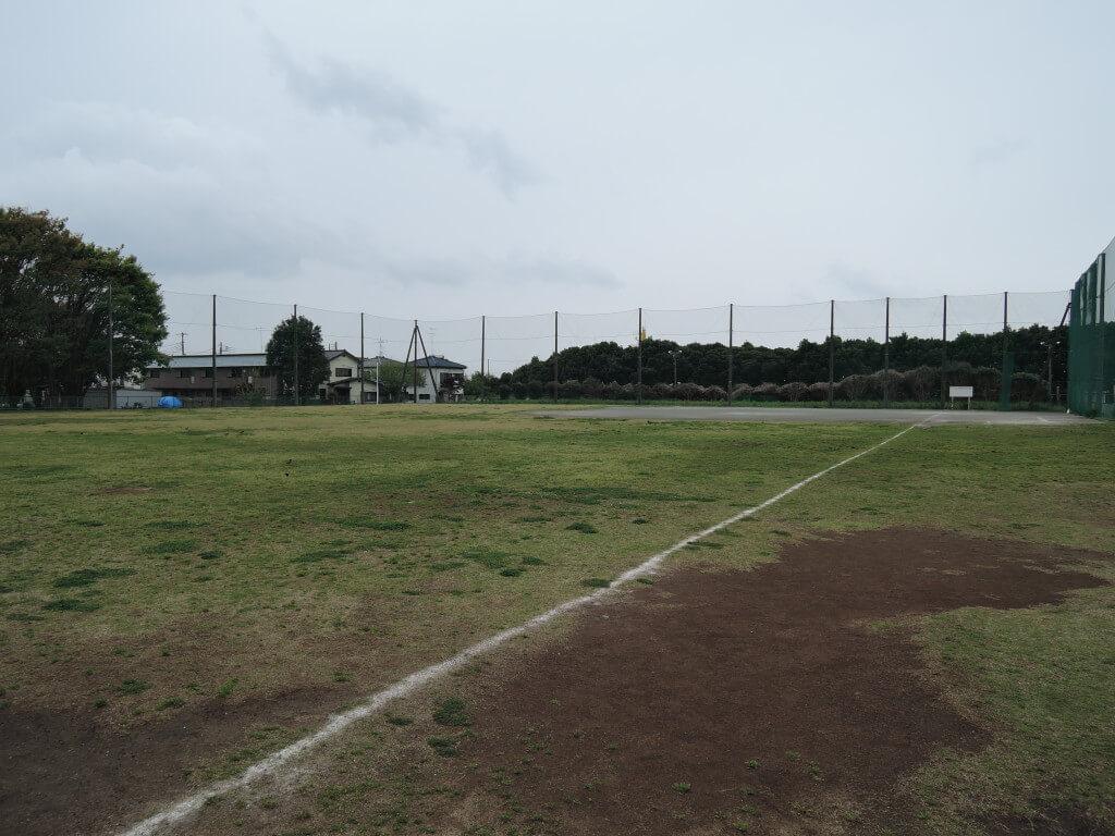 蓼川スポーツ広場