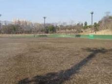 若葉台公園(多目的広場)