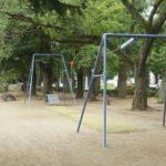 谷保第三公園 野球場