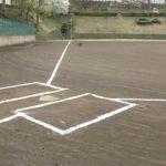 台町公園野球場