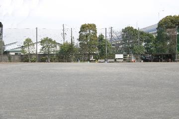 本牧市民公園(運動広場/テニスコート)
