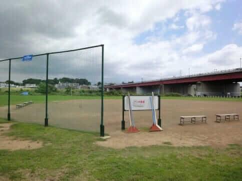 北見方(少年野球場/サッカー場)