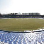 三ツ沢公園(野球場/テニスコート/陸上競技場)