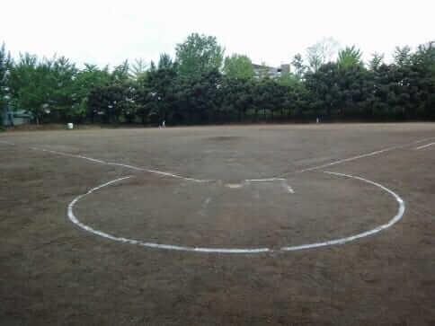 宮崎第1公園(少年野球場)