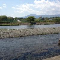 下川入サッカー場(旧:中津川スポーツ広場)