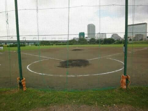 瀬田少年野球場