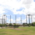 瀬谷本郷公園(野球場/テニスコート)