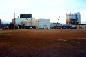 高田運動広場