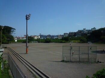 深堀中央公園スポーツ広場