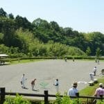秦野戸川公園(少年野球場/多目的グラウンドA・B)
