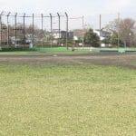 東俣野中央公園(運動広場/テニスコート)