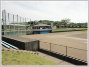 笛田公園(野球場/庭球場/多目的広場)