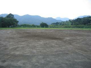 飯山スポーツ広場
