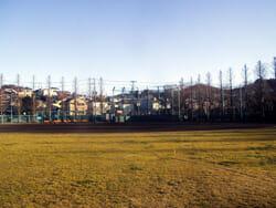 衣笠公園(軟式野球場)