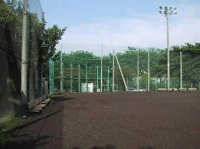 桐原公園野球場
