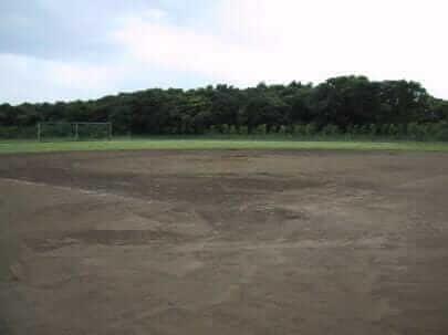 女坂スポーツ広場(球技場/サッカー場)