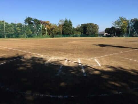 南生田少年野球場