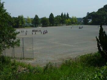三栗山スポーツ広場