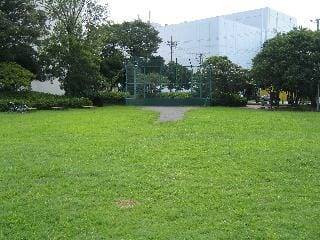 長沼公園グラウンド