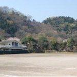 南郷上ノ山公園(野球場/テニスコート/多目的グランド)