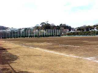 大津公園(野球場/運動場/相撲場)