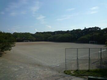 下溝古山公園スポーツ広場