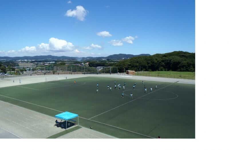 潮風スポーツ公園(三浦スポーツ公園)