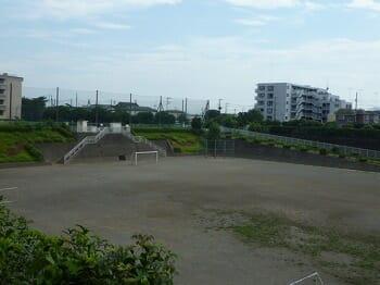 内出公園スポーツ広場