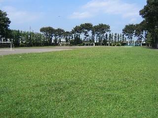 上ノ原公園グラウンド