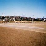 広瀬河川敷公園