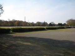 久喜市総合運動公園(野球場/テニスコート/多目的広場)