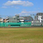前田西公園(野球場)
