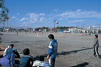 滑川町総合運動公園