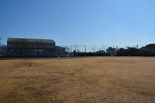大杉公園野球場