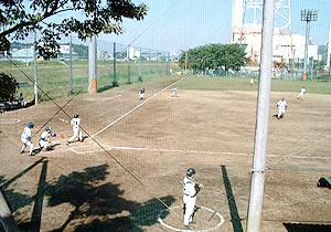 大和田運動場